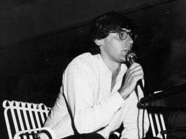Torre Annunziata | Cittadinanza onoraria alla memoria a Giancarlo Siani
