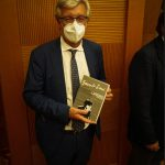 """Presentazione libro """"Giancarlo siani. Il lavoro. Cronache del novecento industriale 1980-1985"""""""